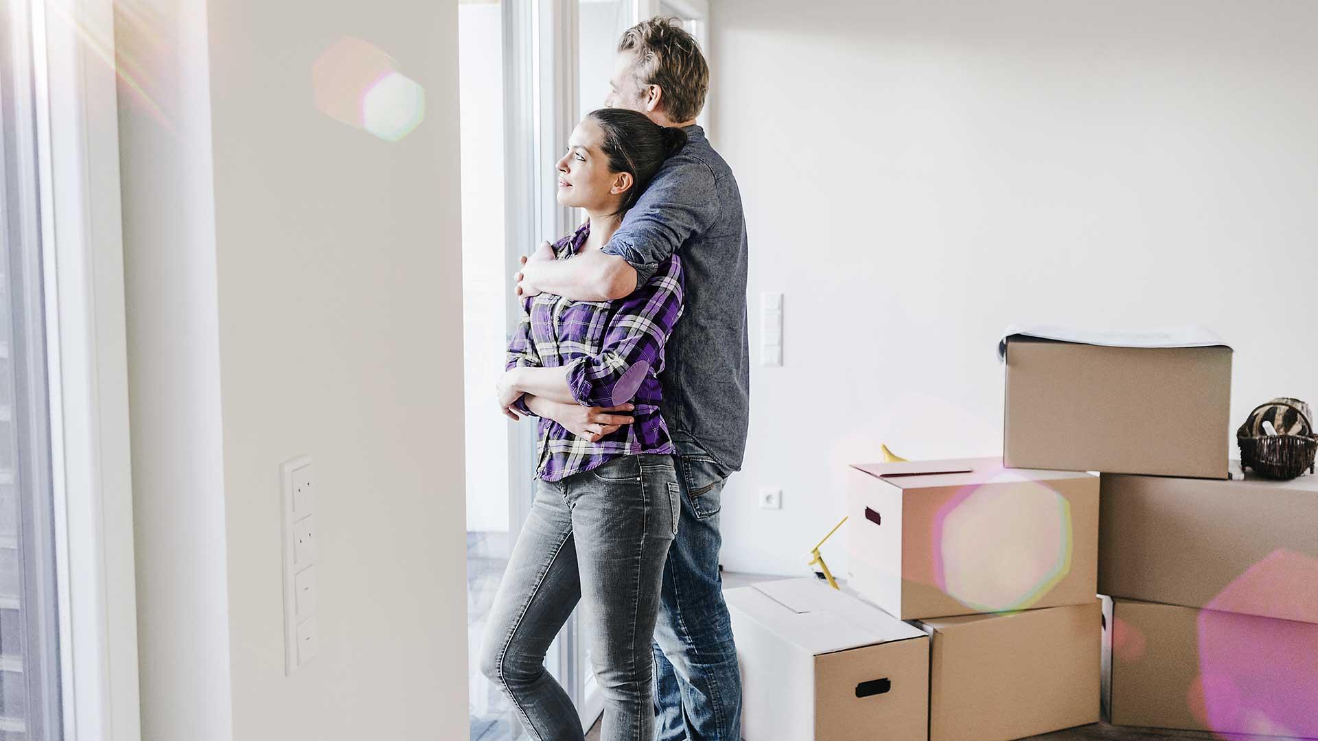 Die ultimative Umzug Checkliste Ein besseres Leben nach dem Umziehen