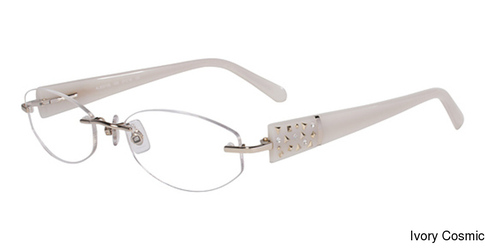 Buy Marchon Airlock 800105 Rimless Frameless