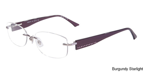 Buy Marchon Airlock 800116 Rimless Frameless