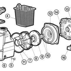 Hayward De Filter Parts Diagram Best House Wiring Jandy Valve And Fuse Box