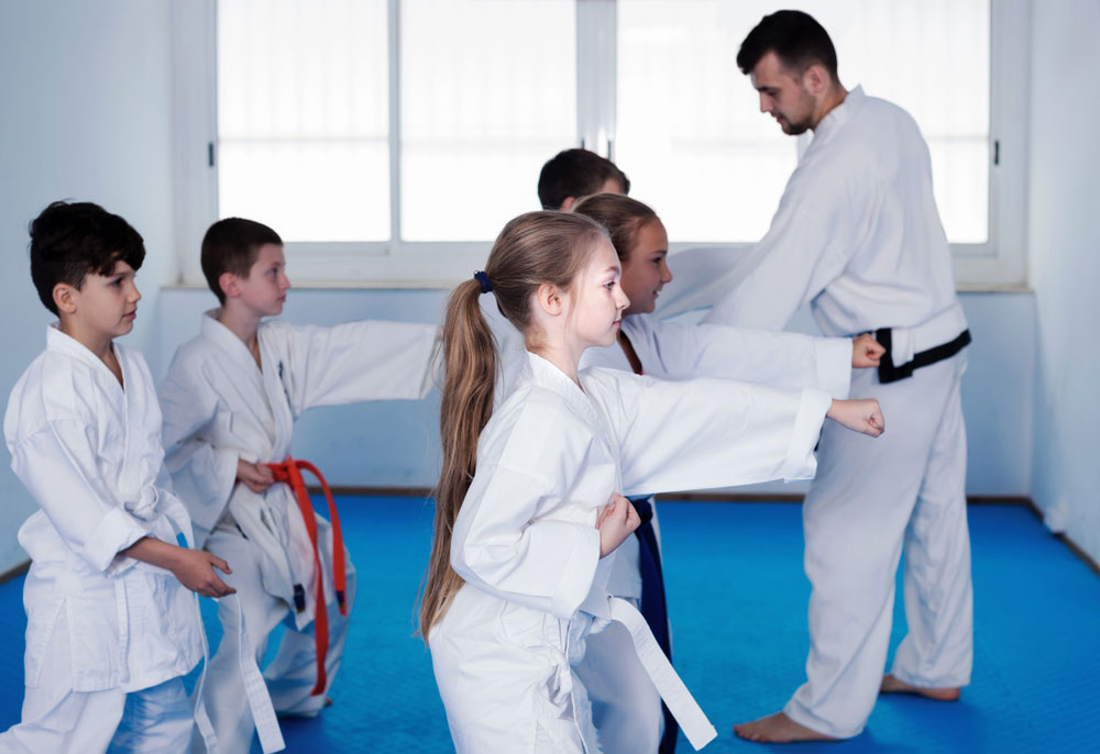 2019 Karate Classes Cost (with Local Prices) // Lessons.com