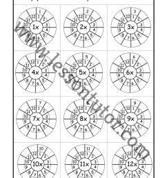 3rd Grade Worksheets - Lesson Tutor [ 1024 x 791 Pixel ]