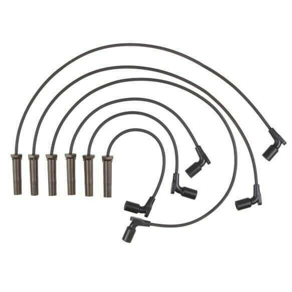 Proconnect 116085 Lts Pc Wire Set 2011 Gm 6-Cyl