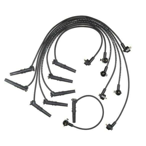 Proconnect 128024 Pc Wire Set 96-99 Ford 8-Cyl