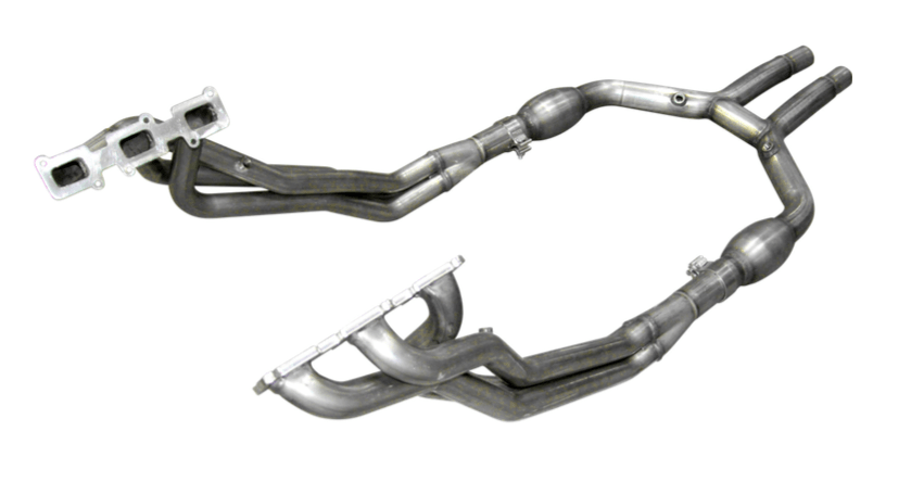 ARH MT6-11134212LSNC 2011-2014 Mustang 3.7L V6 1-3/4