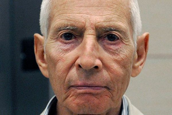 robert durst New Charges Arise in the Case of Millionaire Robert Durst