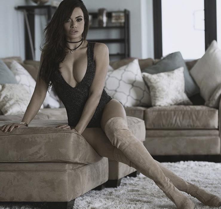Samantha Sepulveda Story