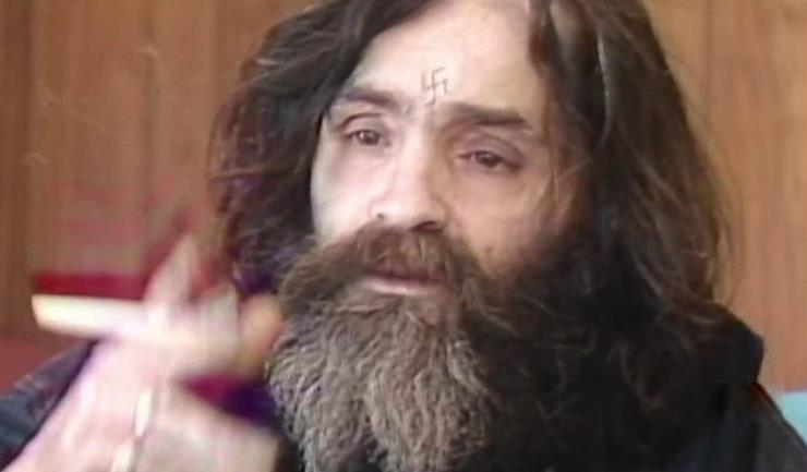 The Real Story Behind Charles Manson's Heinous Cult ...