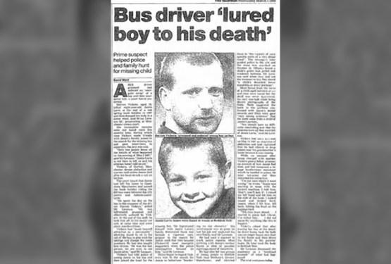 La historia de Jamie Lavis