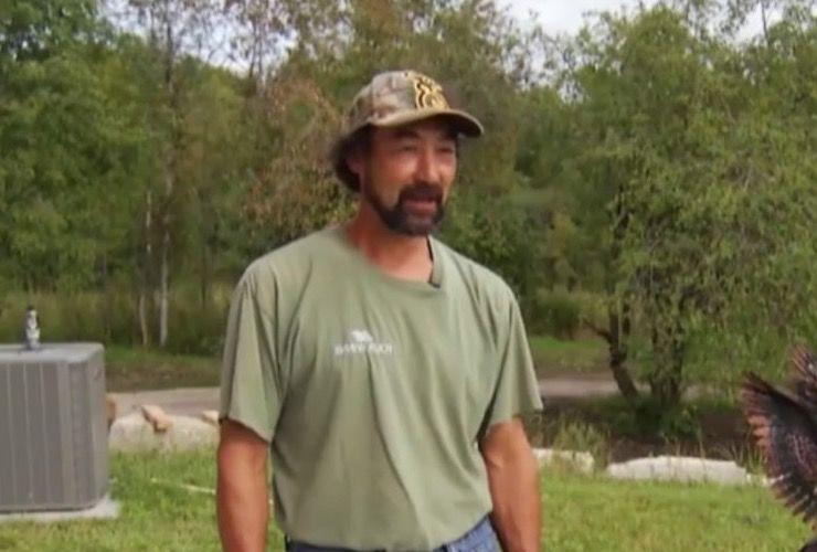 Doug Bergeson Story