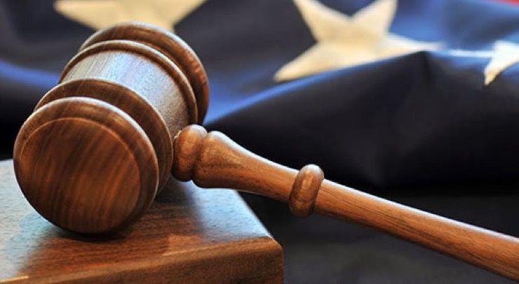 Judge Sends Man to Jail Story