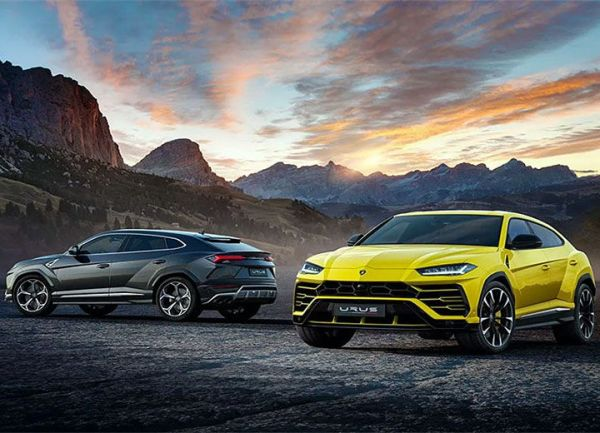 The Coolest 2019 Luxury Crossover SUVs | LifeDaily
