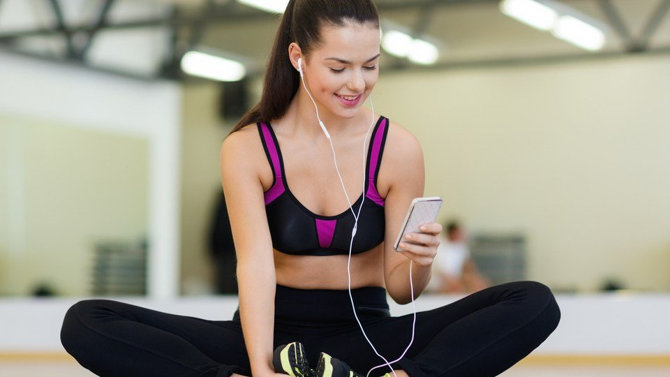 Get In Shape Today With The 15 Top Fitness Apps
