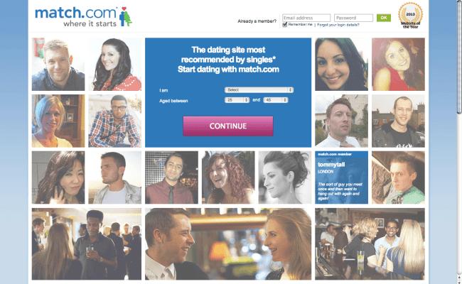 best internet dating sites 2014