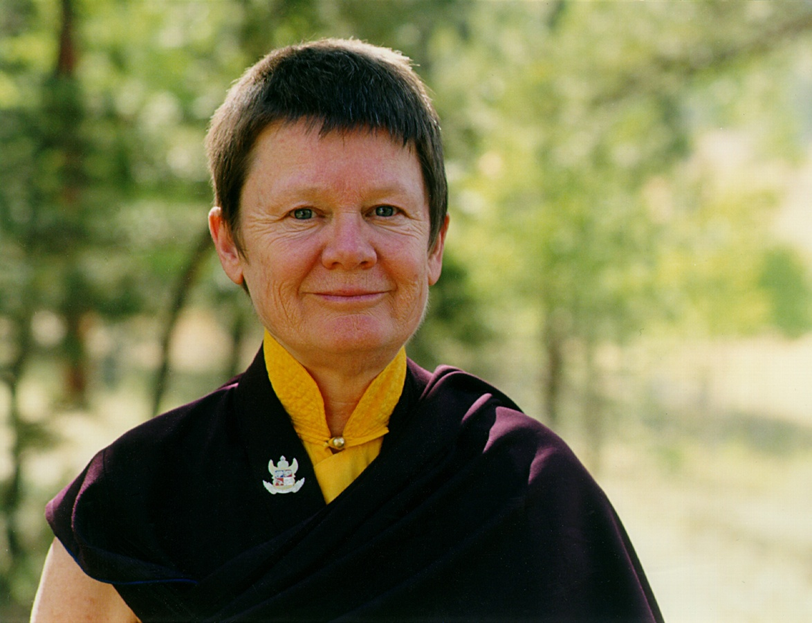 11 Pema Chödrön Quotes That Will Change Your Life