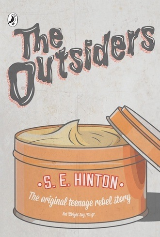 13 The Outsiders Puffin Classics