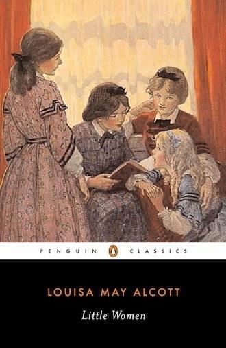 14 Louisa May Alcott Little Women Penguin Classics