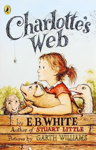 22 Charlotte%E2%80%99s Web Puffin Classics