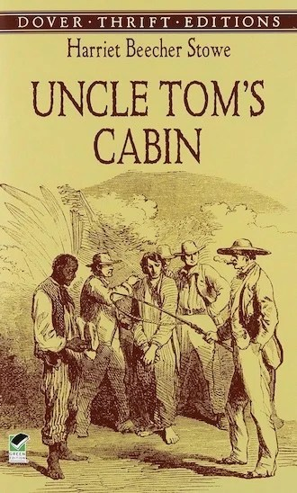 5 Uncle Toms Cabin Dover Thrift Edition