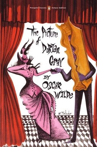 10 The Picture of Dorian Gray Penguin Classics Deluxe Edition