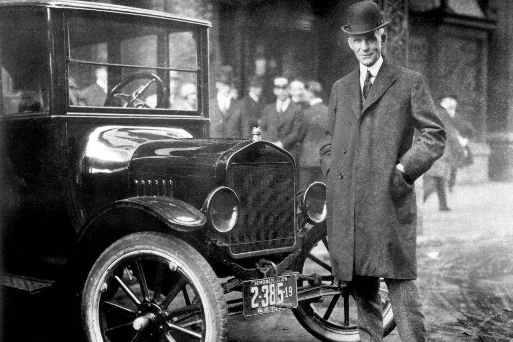 medium resolution of car history how has ford s v8 engine stood the test of time from 1932 until