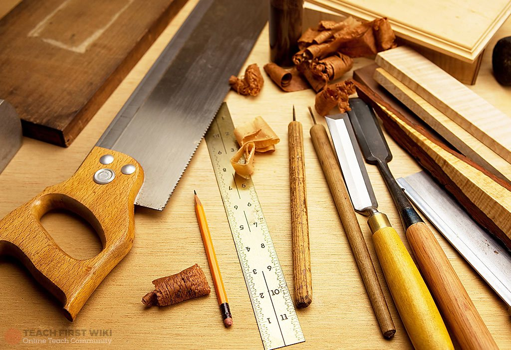 Starting a Woodworking Business