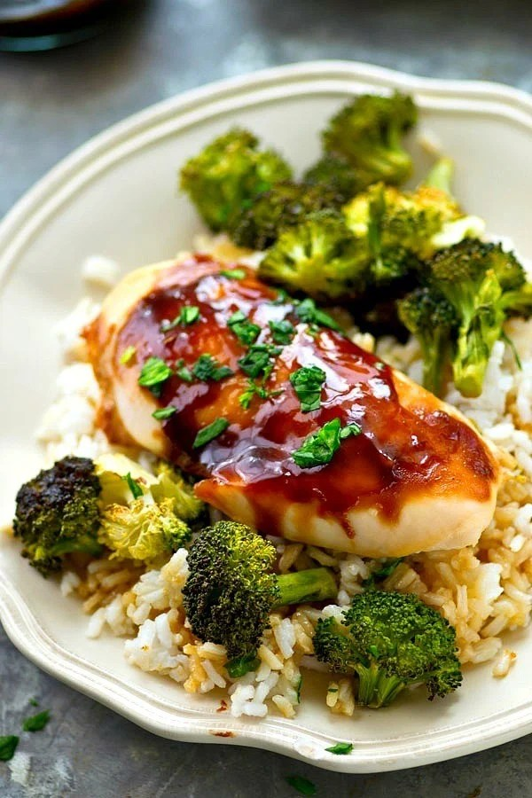 Struggling with What to Eat Tonight? Here are 20 Quick and ...