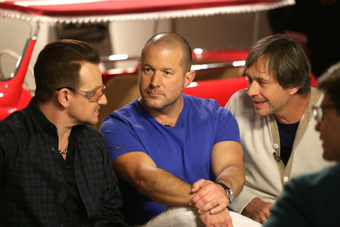 jony ive dishes on apple rumors and his design team in rare interview 1