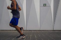 cardio: running