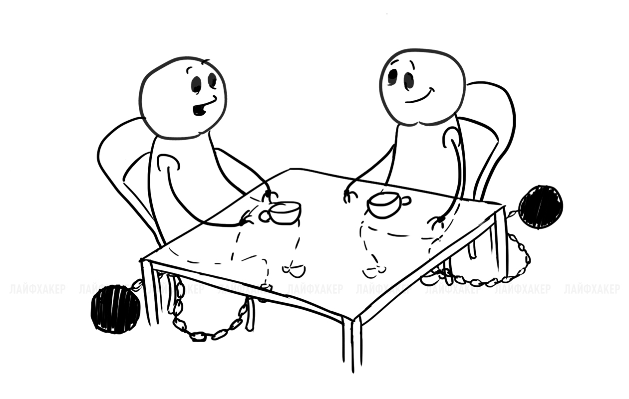 Φίλους για μεγάλο χρονικό διάστημα πριν από τα ραντεβού