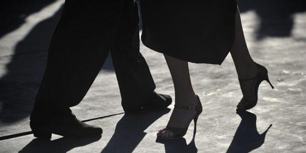 Kuinka oppia tanssimaan tanssia tanssia: Waltz