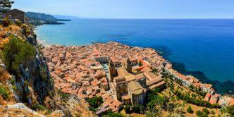 Где отдохнуть в сентябре: Сицилия, Италия