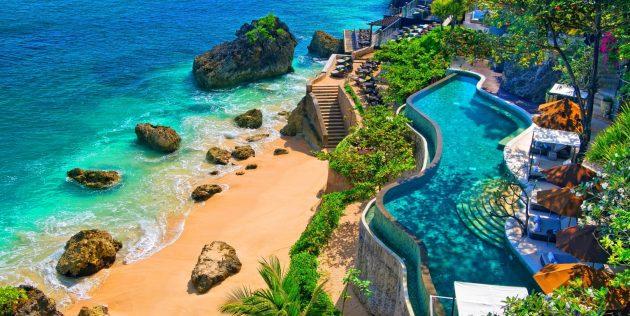 Куда поехать в сентябре: Бали, Индонезия