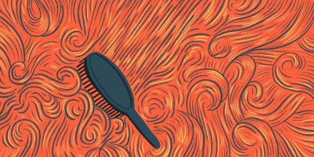 наращивание волос: Уход за волосами