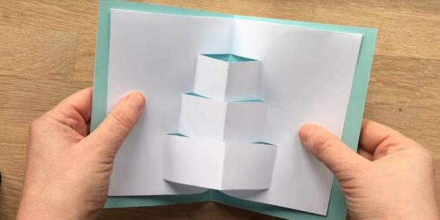 ขยายแถบและกระดาษเปิด