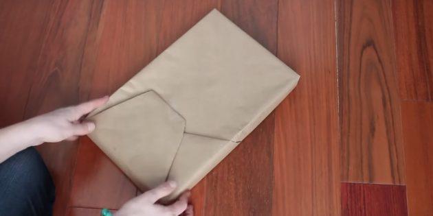 ติดกระดาษอีกชิ้น