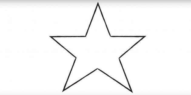 모퉁이에서 별을 그리는 법