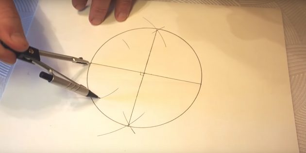 5 점을 그리는 방법 : 왼쪽에 개요