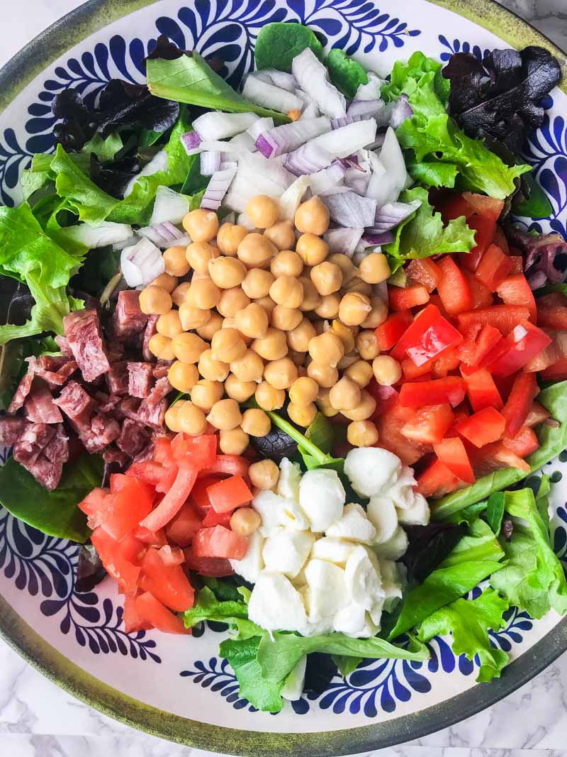 Salads Recipes Pdf