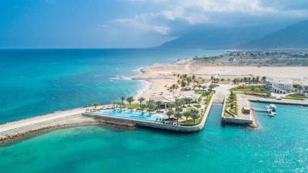 Oman: Why this Middle Eastern country should inspire your ...