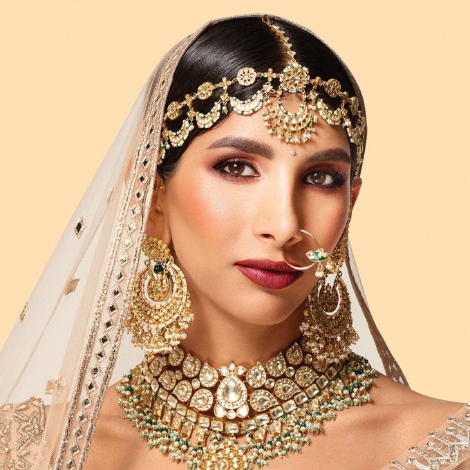 sonic sarwate of m.a.c on the basics of bridal makeup