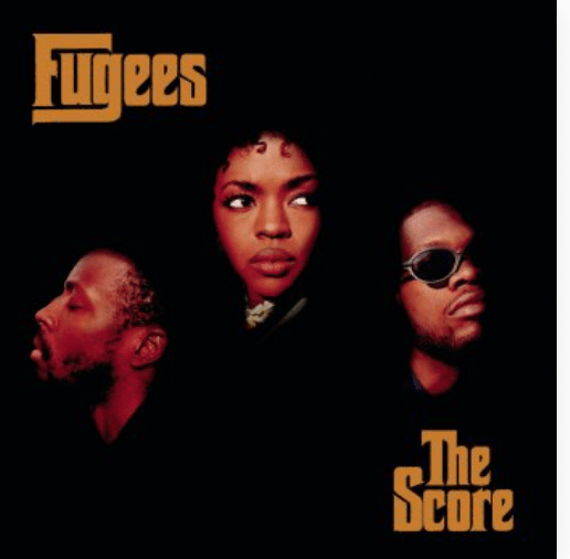 'Fu-Gee-La' by Fugees