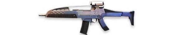 FREE FIRE XM8