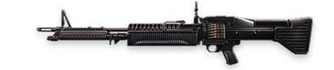 FREE FIRE M60
