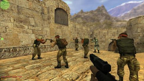 Counter-Strike - best games of all time