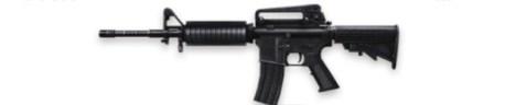 FREE FIRE M4A1