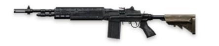 FREE FIRE M14