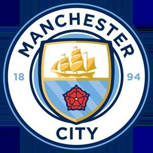 Manchester City Escudo DLS