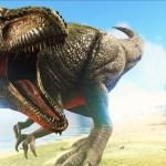 Ark Survival Evolved Como Spawnar Todos Os Dinossauros Com Codigos Liga Dos Games