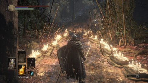 best games of all time - dark souls 111